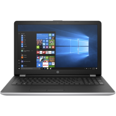 HP Notebook - 15-bs637tu