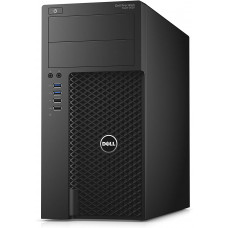 Dell Precision T3620 Workstation Intel Ci7 7700 Processor 8 GB DDR 4 2 TB Hard Disk Win 10 Pro 2 GB NVIDIA® Quadro® P600 2GB 3 Years Warranty