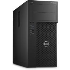 Dell Precision T3620 Workstation Intel Ci7 7700 Processor 8 GB DDR 4 2 TB Hard Disk Win 10 Pro 4 GB NVIDIA® Quadro® P1000 4GB 3 Years Warranty DVD RW