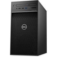 Dell Precision T3630 Workstation Intel Ci7 8700 Processor 8 GB DDR 4 1 TB Hard Disk Ubuntu Integrated Graphics 3 Years Warranty