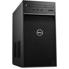 Dell Precision T3630 Workstation Intel Ci7 8700 Processor 16 GB DDR 4 1 TB Hard Disk Ubuntu 4 GB NVIDIA® Quadro® P1000 4GB 3 Years Warranty