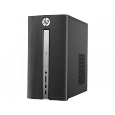 HP Desktop 570-p042in