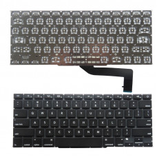 Apple (MPXT2) MacBook Pro Laptop Keyboard