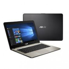 "Asus X411QA-EK001T|EK002T AMD A12-9720P | Integrated Radeon R7 Graphics|4G | 1T | GREY |GOLD | 14.0"" Full HD 