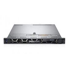 Dell 1U Rack Model - PowerEdge R440 Intel® Xeon® Silver 4110 Processor (11M Cache, 2.10 GHz) 16 DIMMS 1X16 GB DDR4