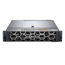 Dell 2U Rack Model - PowerEdge R540 Intel Xeon Bronze 3204 1.92G, 6C/6T, 9.6GT/s, 8.25M Cache, No Turbo, No HT (85W) 16 DIMMS 1 x 16GB RDIMM