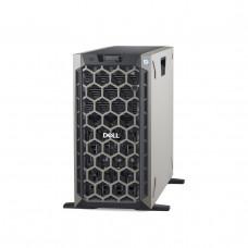 Dell PowerEdge 14G-Tower Model- T440 Intel Xeon Silver 4210 2.2G, 10C/20T, 9.6GT/s, 13.75M Cache, Turbo, HT (85W) 16 DIMMS 1 x 16GB RDIMM