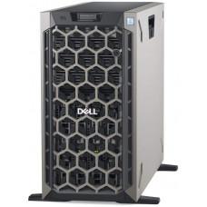 Dell PowerEdge 14G-Tower Model- T440 Intel Xeon Bronze 3204 1.92G, 6C/6T, 9.6GT/s, 8.25M Cache, No Turbo, No HT (85W) 16 DIMMS 1 x 8GB RDIMM
