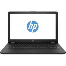 HP Notebook - 15-da0296tu