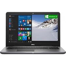 Dell Inspiron 15 5567 -Corei5 7th Gen/8 GB/ 2TB/HD 2GB Graphics /Win 10)