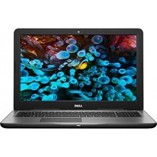 Dell Inspiron 5567 15.6-inch Laptop