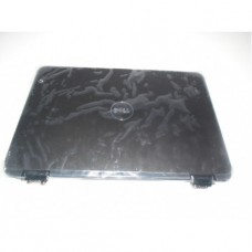 Dell Inspiron 14R (N4010) LCD Rear Case/ LCD Back Cover -Black