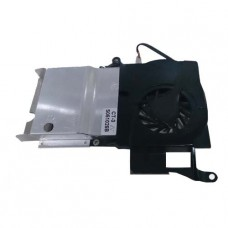 Compaq Presario V2000 Laptop Cooling Fan with Heat Sink