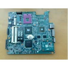 Dell 1450 with Non-Integrated Graphics Laptop Motherboard