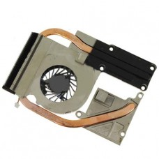 Dell Inspiron 15R 5520 7520 Laptop Cooling Fan with Heatsink (for Dedicated Graphics)