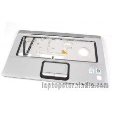 HP dv6000 Top Cover Panel TouchPad Palm Rest Bezel 431416-001