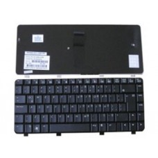 HP DV6000 laptop keyboard