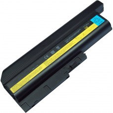 Lenovo ThinkPad R61 9 Cell Original Battery (Black)