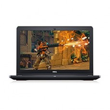 Dell Inspiron 15 Gaming 5577 -7th Gen Core i5-7300HQ/8GB/1TB/4GB Graphics/Win10 +Office