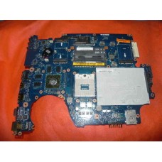 Dell 1747 with Non-Integrated Graphics Laptop Motherboard