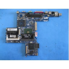 Dell D610 Integrated Graphics Laptop Motherboard