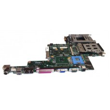 Dell D800 Non-Integrated Graphics Laptop Motherboard