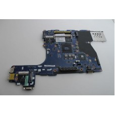 Dell E6510 with Integrated Graphics Laptop Motherboard
