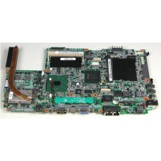 Dell D400 Integrated Graphics Laptop Motherboard