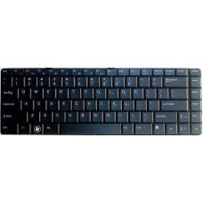 Dell Studio 1558 Laptop Keyboard