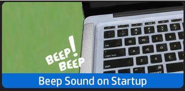 Beep sound